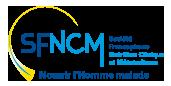 logo sfnep société francophone nutrition clinique et métabolisme