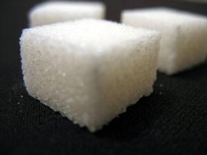 Sugar by Uwe Hermann